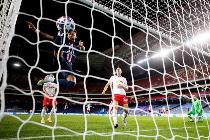 В первом полуфинале больше всего не хватало «Атлетико». «ПСЖ» было слишком легко