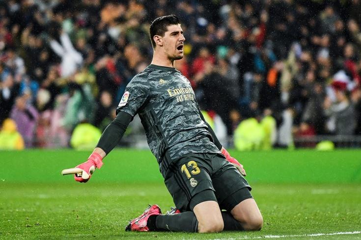 «Севилья» — «Реал» Мадрид, 5 декабря 2020 года, прогноз и ставка на матч чемпионата Испании