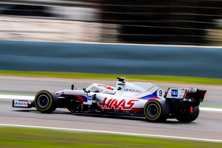 Главные интриги предсезонных тестов Формулы-1