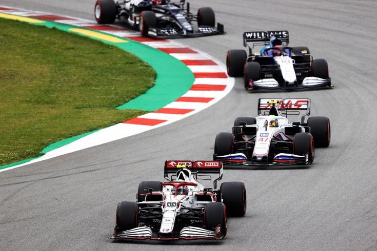 Система начисления очков в Формуле-1: как устроена и что в ней нужно изменить