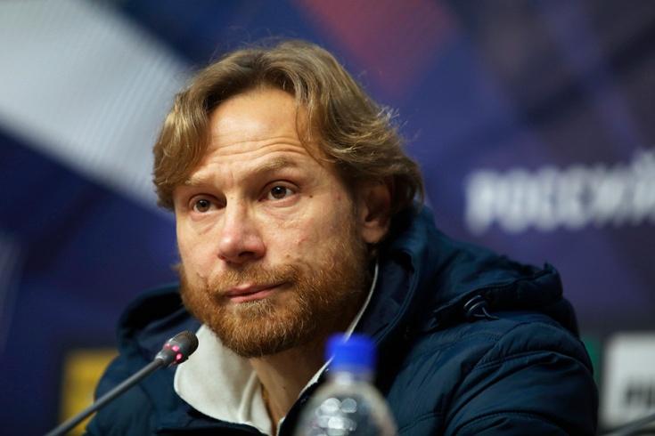 Валерий Карпин, главный тренер «Ростова»