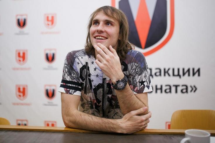 Виталий Дьяков