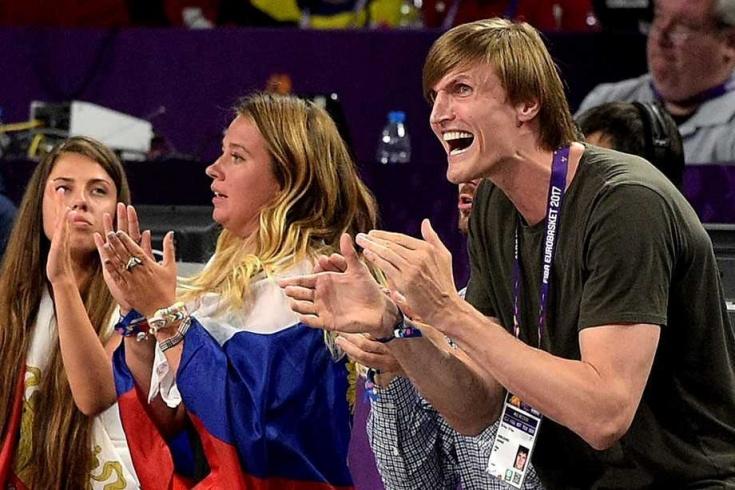 Кириленко о судействе на чемпионате мира