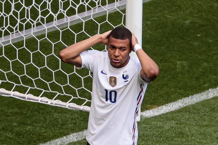 Португалия — Франция. Прогноз на матч 23.06.2021