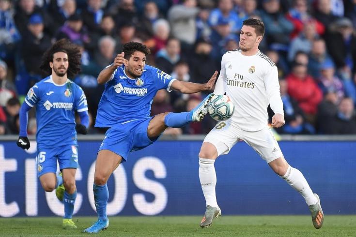 «Реал» — «Хетафе». Прогноз на матч Ла Лиги