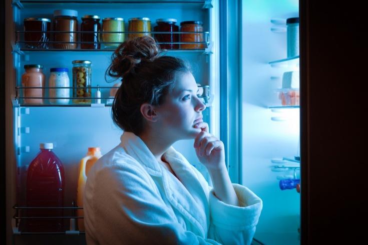 Какие продукты улучшают качество сна?