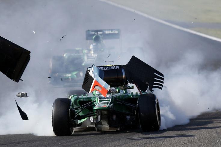 Нужны ли Формуле-1 новые команды в 2021 году?
