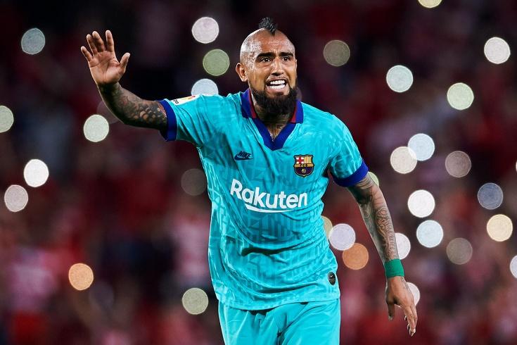 «Барселона» готова продать 8 футболистов