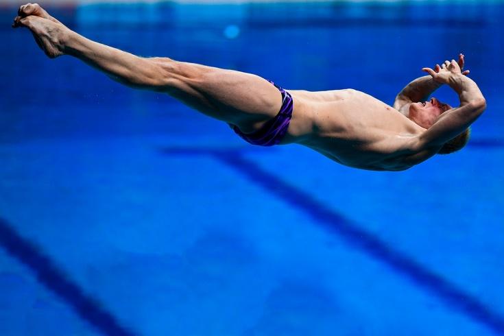 Олимпийский чемпион Захаров объяснил, почему пропу