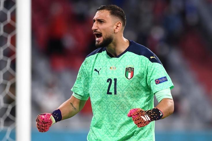 «У Италии лучший вратарь мира». Как Доннарумма превратился в надежду нации
