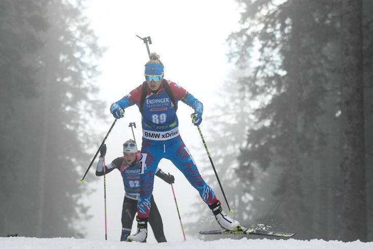 Самый странный чемпионат России по биатлону: безумные призовые на турнире 2018 года