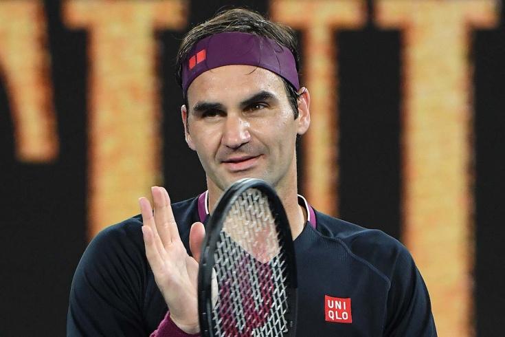 Возвращение Роджера Федерера: тренируется на харде, готовится к Australian Open