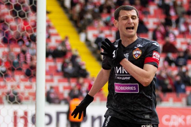 ЦСКА рискует потерять Дзагоева из-за условий нового контракта. Почему это будет ошибкой