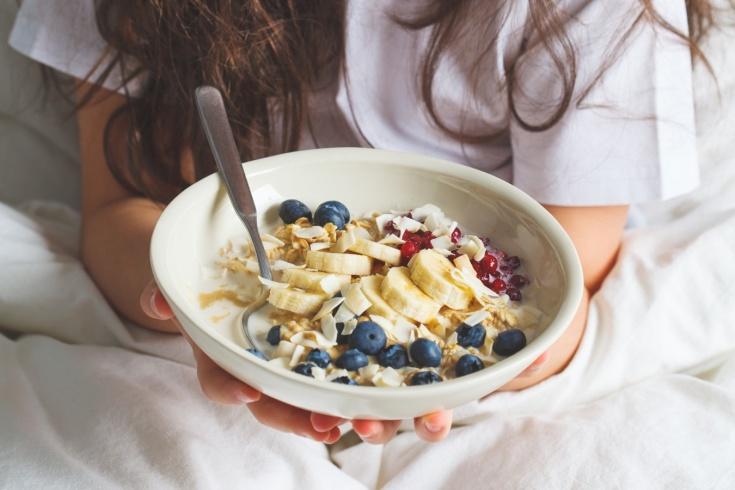 Что будет, если каждый день есть только кашу? Мнение диетолога