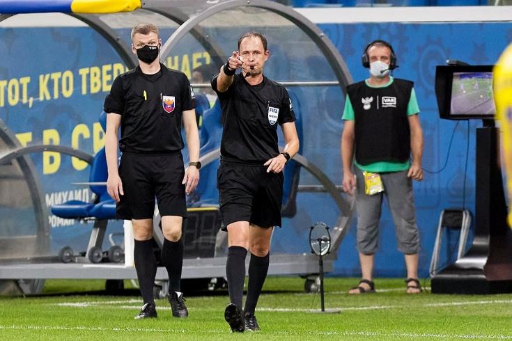 Судьи помогли победить «Зениту» и «Динамо»? Разбор второго тура РПЛ
