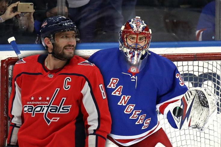 Овечкин возьмёт десятый «Ришар», Шестёркин станет Царём Нью-Йорка. Прогноз на сезон НХЛ
