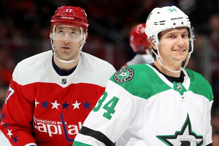 Россияне в НХЛ без контракта на новый сезон