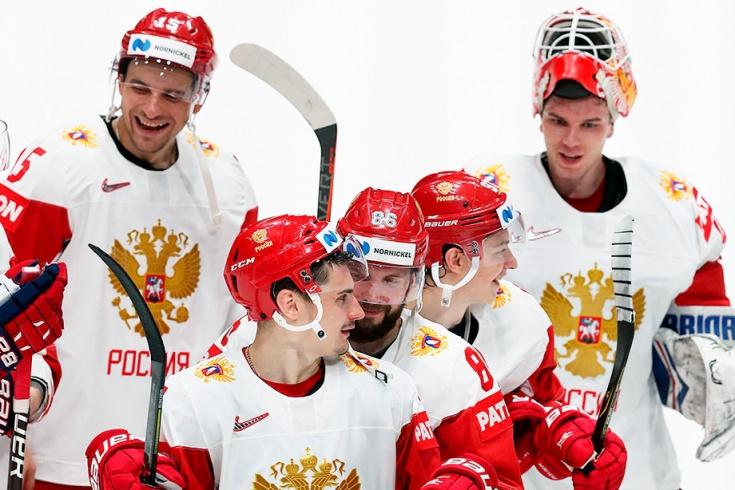 Что думают эксперты об игре сборной России на ЧМ