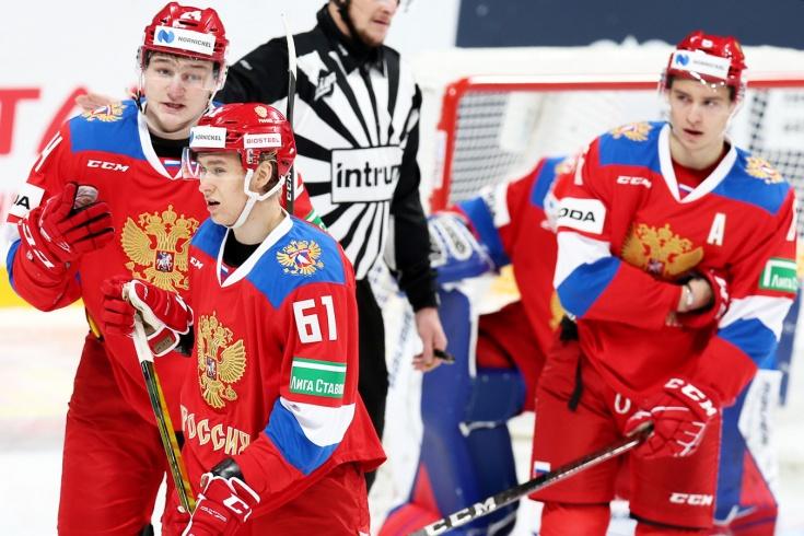«Россия поступила правильно, нарушив договор. Трудно не быть очарованным этой командой»