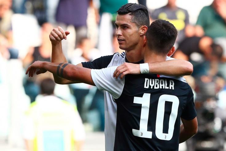 «Ювентус» — «Торино». Прогноз на матч Серии А