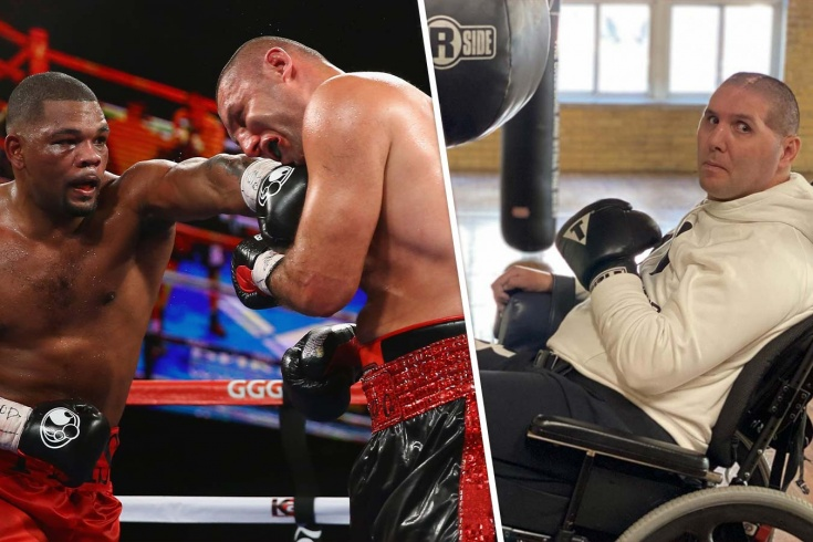 Трагическая история российского боксёра Магомеда Абдусаламова