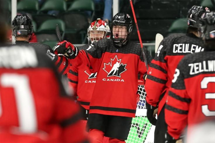 Канадцы громят всех подряд на ЮЧМ. Как России обыграть хоккейного монстра в финале?
