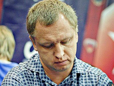 Кравченко: игрок найдёт дорогу к деньгам и свободе