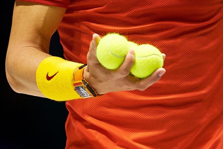 Как ставить на геймы в теннисе