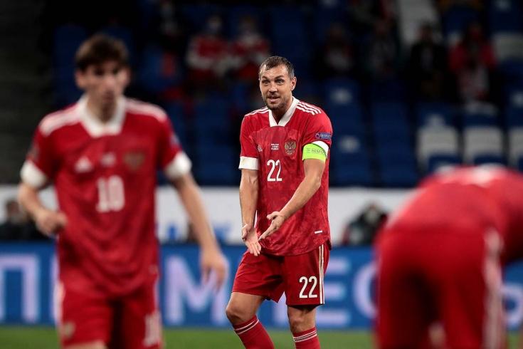 Сербия — Россия – 5:0