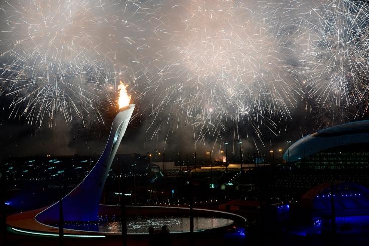 Матвиенко предложила проводить в России свои Игры