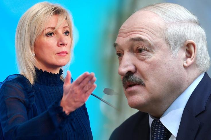Как в России отреагировали на скандал с отменой ЧМ-2021 по хоккею в Беларуси