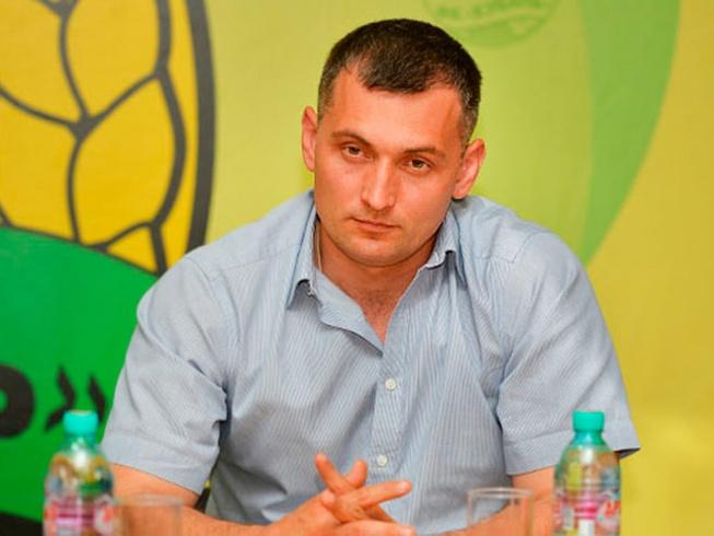Геннадий Крапивка