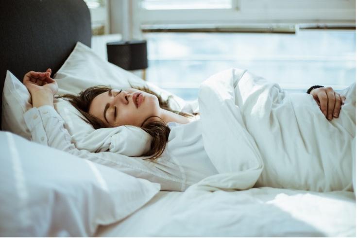 Как научиться высыпаться? Сколько нужно спать? Здоровый сон - Чемпионат