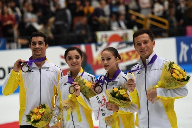 Влияет ли этническая принадлежность на предрасположенность к определённым видам спорта?