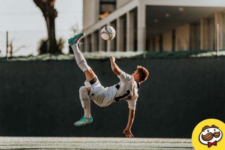 Реальный футбольный термин или выдумка? Тест