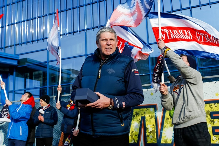 Вице-президент «Металлурга» Сергей Ласьков – о трансферах, Мозякине и критике