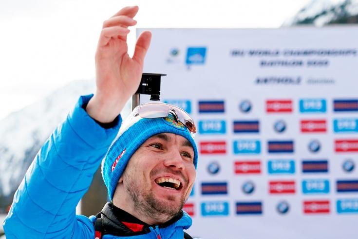 Реакция на переход тренера биатлониста Логинова в сборную Болгарии – что будет дальше?