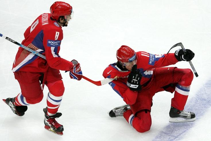 Как выглядит состав сборной России на ОИ-2022