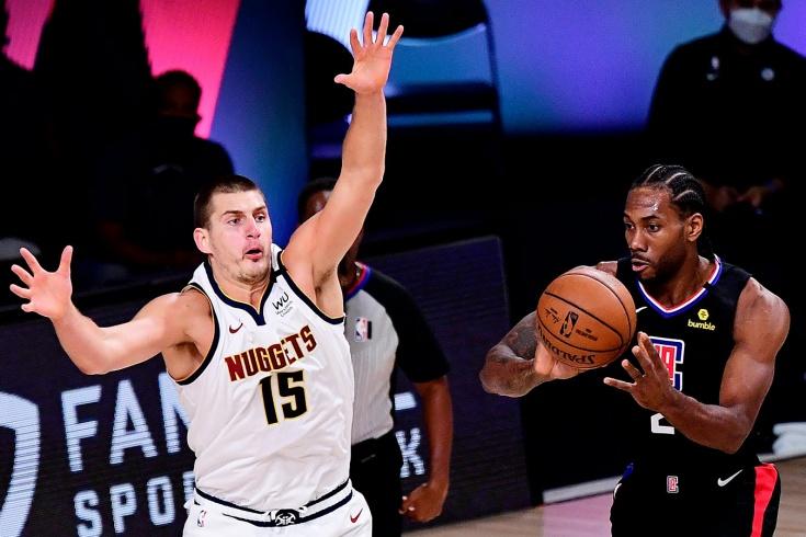 «Лос-Анджелес Клипперс» обыграл «Денвер Наггетс» в плей-офф НБА, прибегая к провокациям