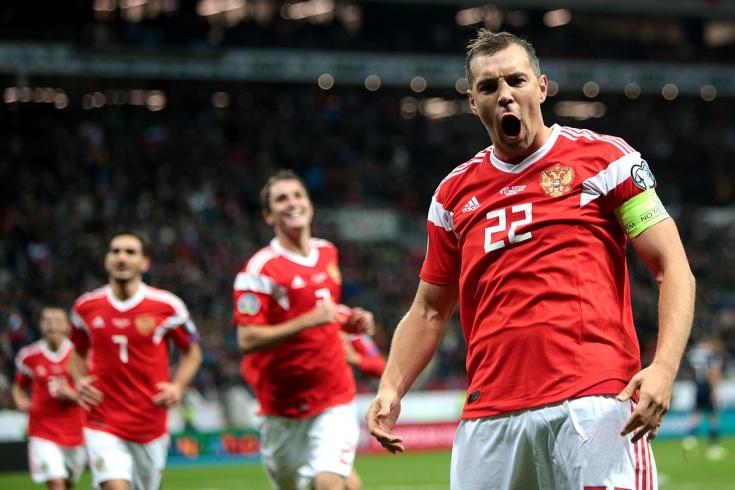 корея россия ставки футбол