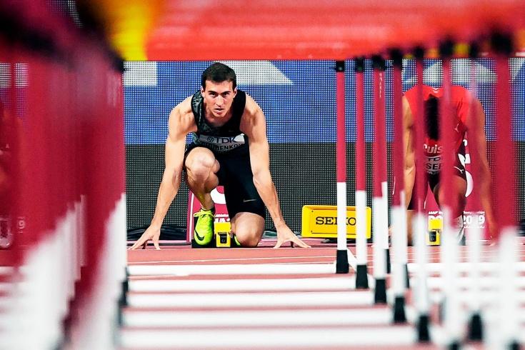 В России закрыли лёгкую атлетику, чтобы спасти