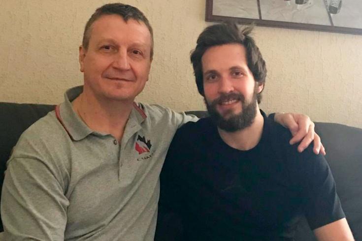 Детский тренер «Авангарда» Курдин набросился на арбитров, подробности скандала