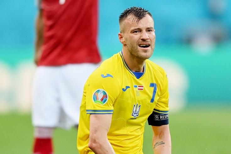 Украина — Австрия. Команда Шевченко провалила важнейший матч и может вылететь с Евро?