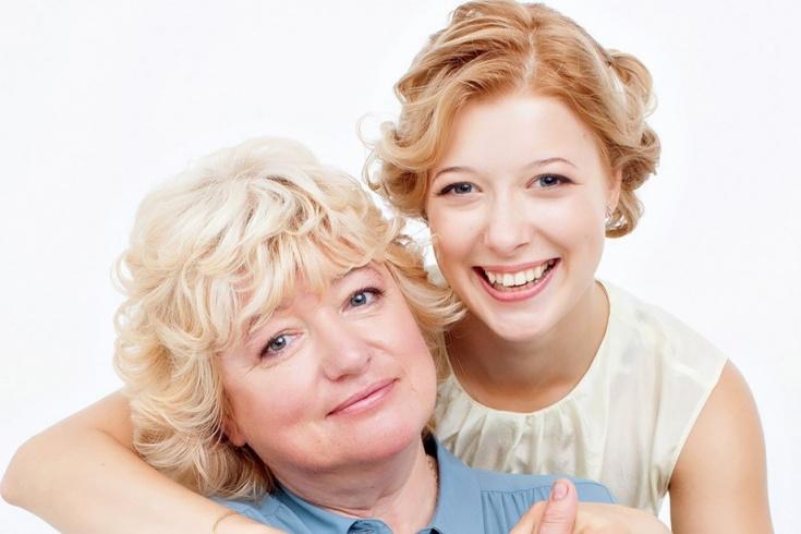 Наталья и Екатерина Бобровы