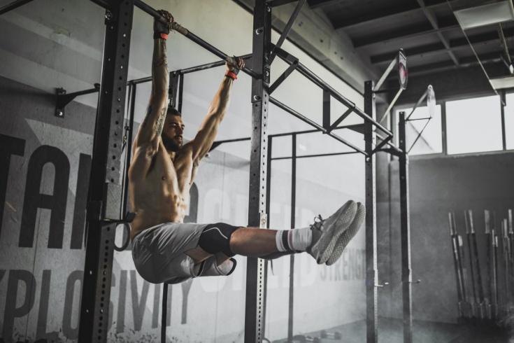 Как научиться подтягиваться? Советы фитнес-тренера, комплекс упражнений с турником, видео