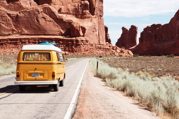 Как провести отпуск: поход, море, автопутешествие — тест «Чемпионата»