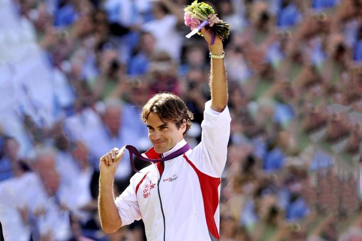 Роджер Федерер пропустит Олимпиаду в Токио, на которой мечтал выиграть золото, есть ли смысл возвращаться в тур? Опрос