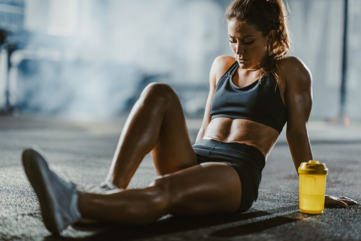 Что такое тренировочное плато: как избежать застоя в спорте