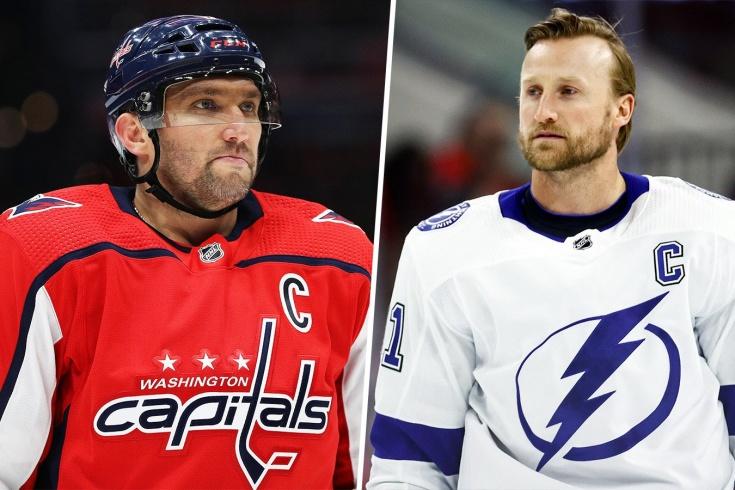 Каких игроков клубы Восточной конференции НХЛ защитят на драфте расширения – 2021 от выбора «Сиэтл Кракен»