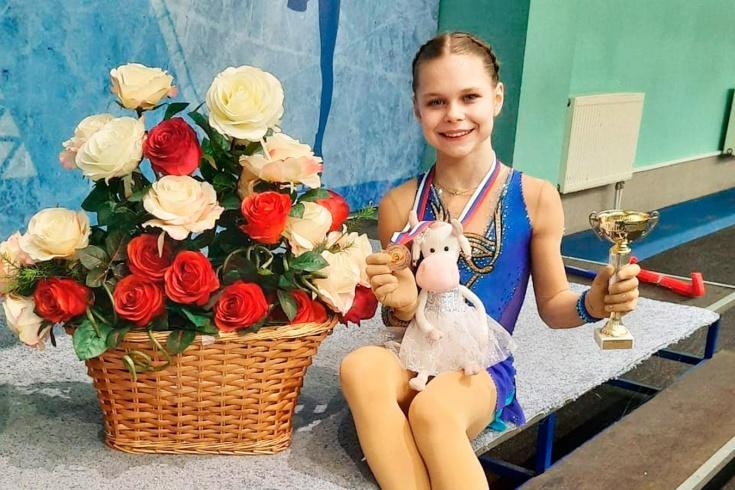 Софья Глаголевская
